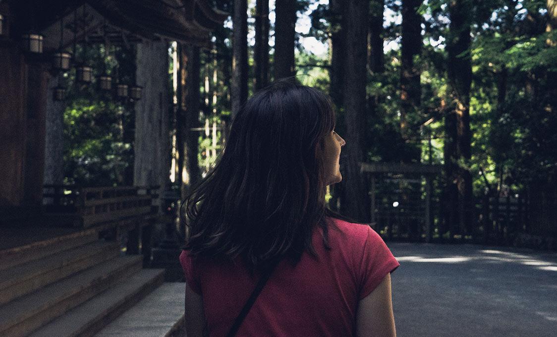 La découverte de Nara (Japon), par Côté Hublot