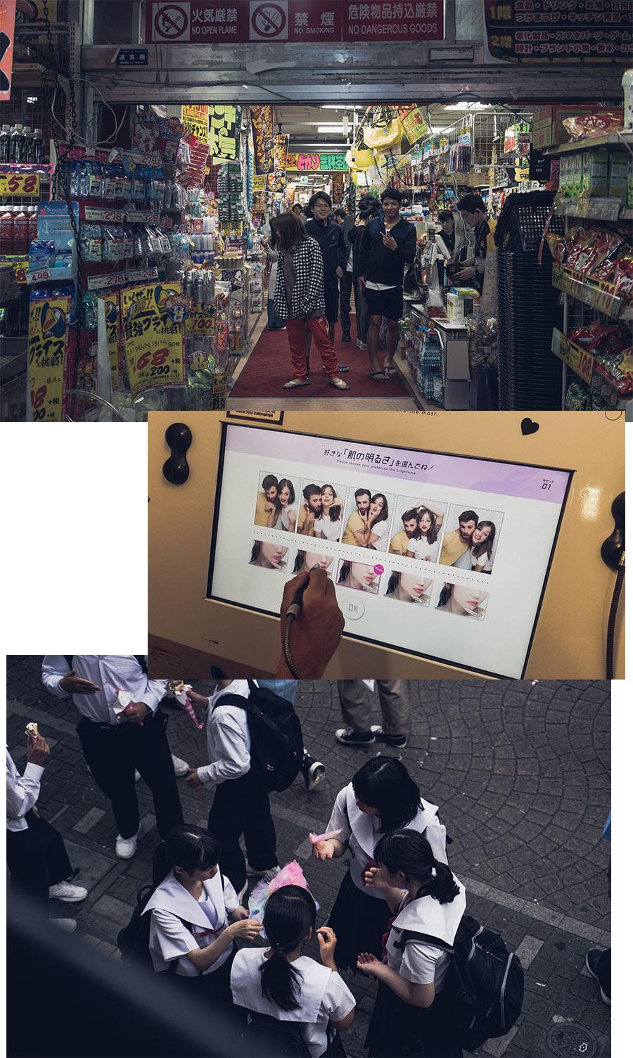 Notre expérience japonaise, par Côté Hublot