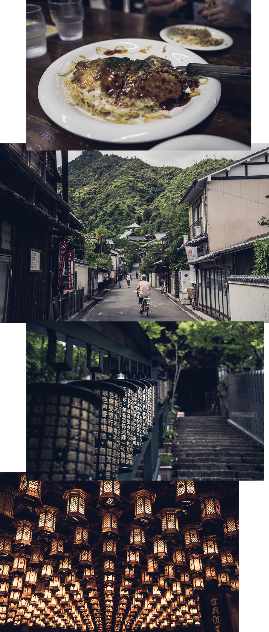 L'île de Miyajima et ses beautés, par Côté Hublot, Japon