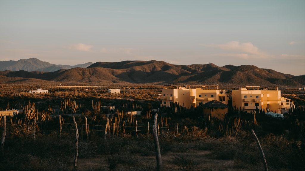 El Pescadero, Baja California Sur, Côté Hublot